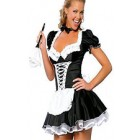 MAID OUTFIT LINGERIE